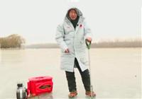 《胡说筏钓》第62期 冰筏的前期准备