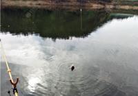 冬季钓鱼钓组鱼饵选择技巧