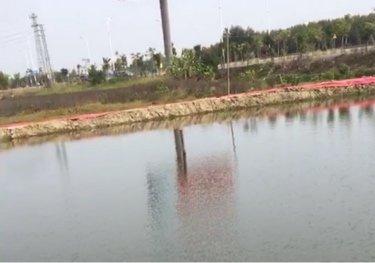 沙溪钓鱼台