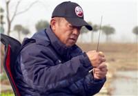 《听李说渔》 第二季08 冬钓回锅鱼的实用技巧