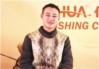 《王超的私房钓鱼秀》第三集 钓鱼穿什么样服装