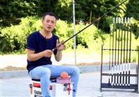 《钓鱼公开课》第16期 竞技钓大师王超教你如何找底