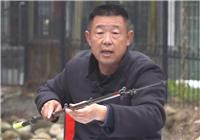 《听李说渔》 第二季10 台钓手竿改矶钓竿技巧