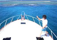 《飞澳两万里》 第一季 第26集 凯恩斯深海追击巨物!