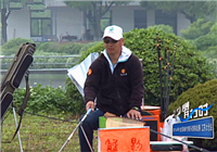 《钓赛进行时》 2016全国垂钓俱乐部挑战赛——江苏太仓站