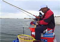 《钓赛进行时》 2016年新疆北屯春季全国钓鱼公开赛