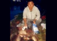 《东北渔事》辽宁众信黑黄金试钓反馈