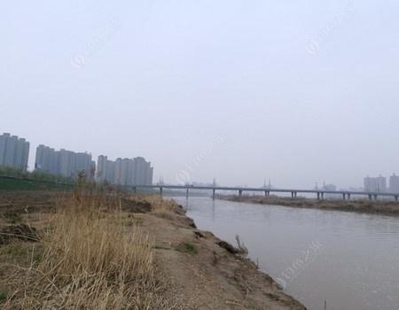 渭河三号桥段,你怎么了?