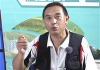 《三友创美大讲堂》浮漂的翻身速度与鱼情应用