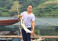 《筏钓宝典》20150916 筏钓贵州之罗甸行(2)