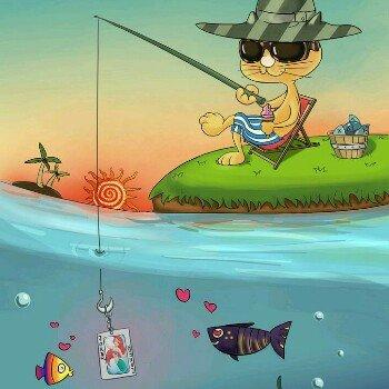 鱼过千层网难逃一根线