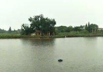 北星村渔场