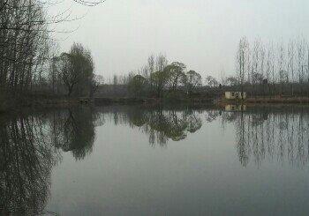 韓林澗水庫