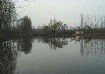 韩林涧水库