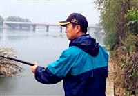 《三本先生》传统钓第60期 赵老师大蒲地内雨中爆护