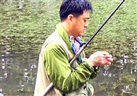 《三本先生》传统钓第56期 雨天浅沟垂钓鲫鱼