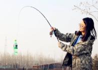 《钓鱼百科》 第七集  什么是筏钓竿?