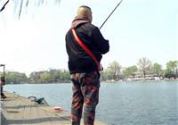 《去钓鱼》第159期 北京城内休闲钓鱼好去处