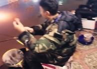 《陪着地瓜去亚博—亚洲的中文娱乐平台》 地瓜平谷七星黑坑再钓鲫鱼第三场(下)