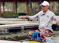 《钓鱼百科》 第十七集  什么是连竿?