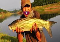 春钓草鱼学到这些技巧 想不爆护都难!