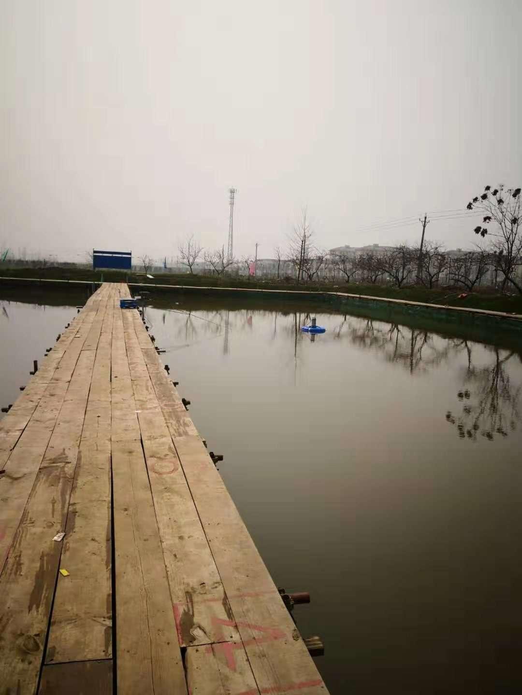 颖水生态垂钓中心