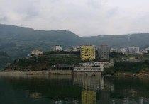 碧水湖畔山庄