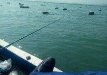 大梧及大产周边近海海钓