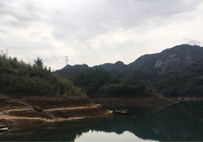 陳家洋水庫