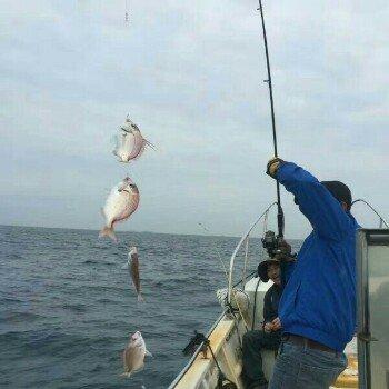 竿尖上的鱼水情