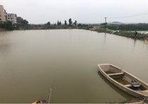 湖头钓鱼台