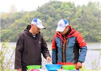 《垂钓学院》第三季85期 杨柏文介绍自然水域钓草鱼用饵技巧