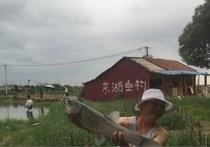 东湖渔村(柏泉街道)天气预报