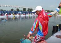 《去釣魚》258期 天津梅江會展中心
