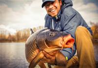 高清钓鱼图片 歪果仁钓上得那些巨物