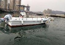 龙王塘祥盛船钓