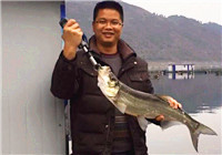 《筏钓宝典》20170407期 乌江筏钓比赛准备篇