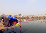 《獵青》第二季 第22集  南下南昌入仙境 山色朦朧好釣魚