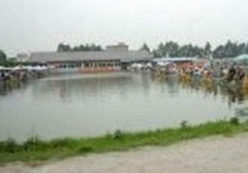 惠畅渔乐场