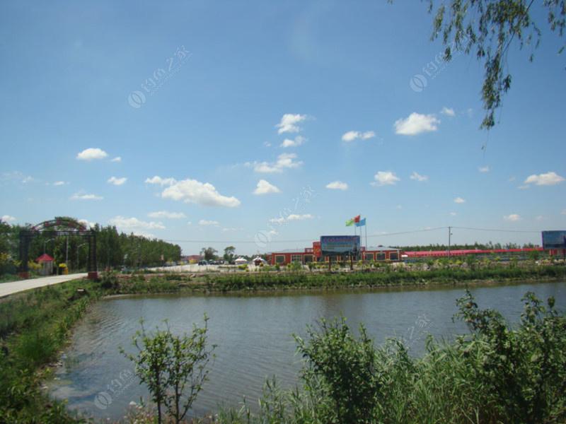 芦花荡垂钓乐园
