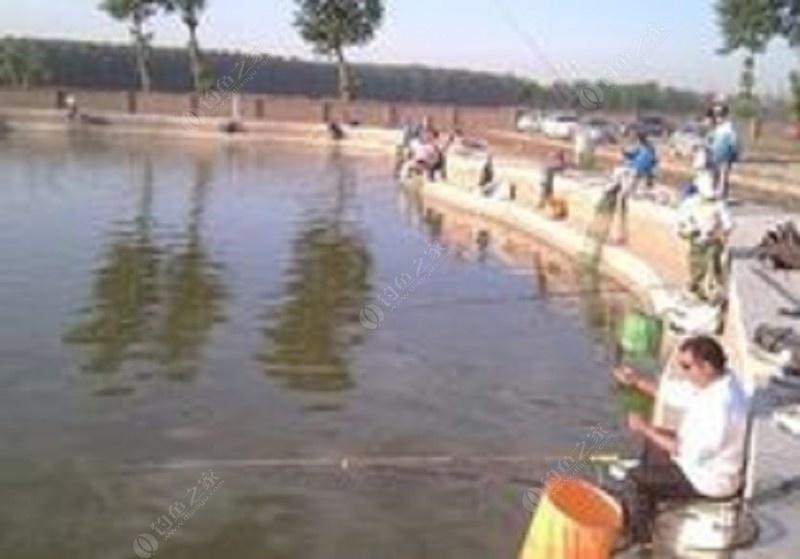 聚朋钓鱼场