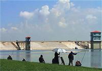 水库钓鱼技巧的调漂及选漂