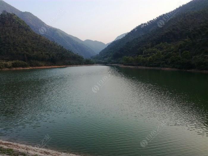 娘岭坞水库