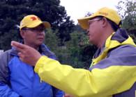 《獵青》第二季 第25集  小光應戰山湖巨物 小細節反映大問題
