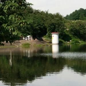 响水沱水库
