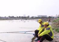《獵青》第二季 第26集  作戰東莞咸淡水釣場 相似魚情終有破解之法