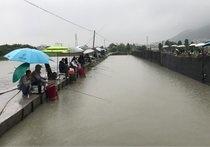 渔乐家园迎学垟垂钓竟技场天气预报