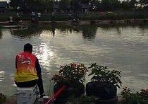 湿地公园游龙湾鱼庄