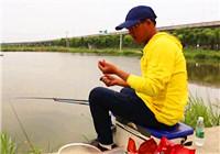《游钓黑坑》 杭州帝豪猎青鱼
