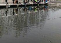 三道河生态垂钓农庄